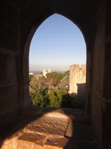 Castelo de S. Jorge - Lisboa