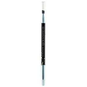 Se você preferir, pode usar também o Lápis delineador à prova d'água, Lancôme